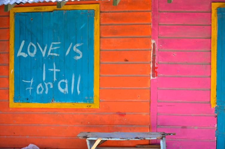 love is it