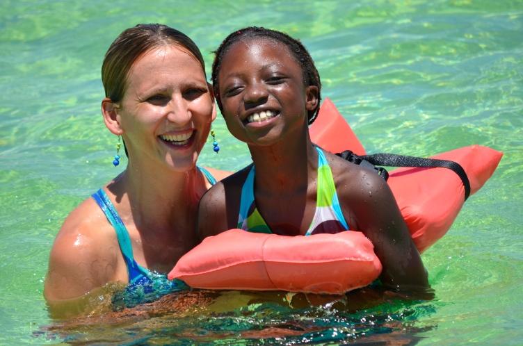 nylon pool smiles