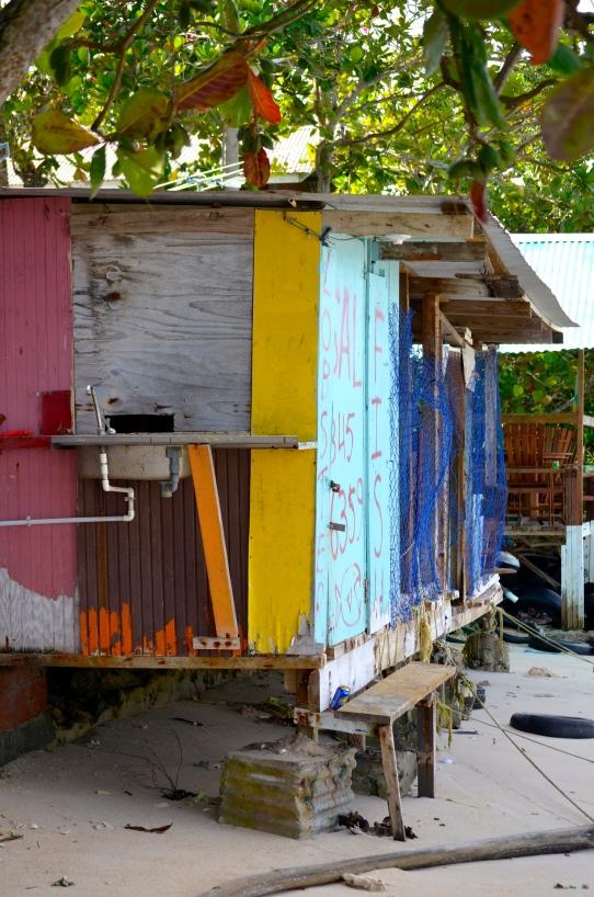 e beach house
