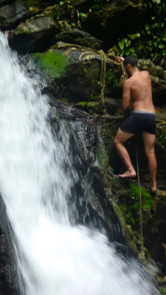 waterfallclimbkar