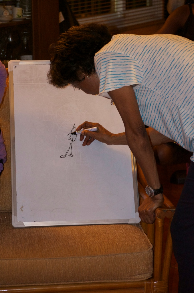 pictionary michaeljackson