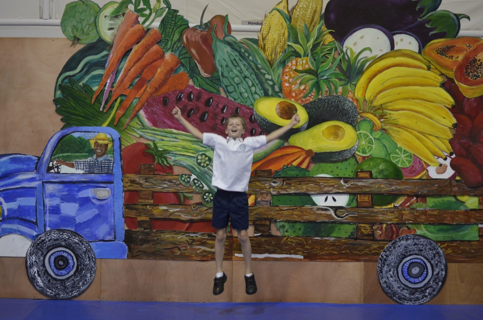 freddie mural