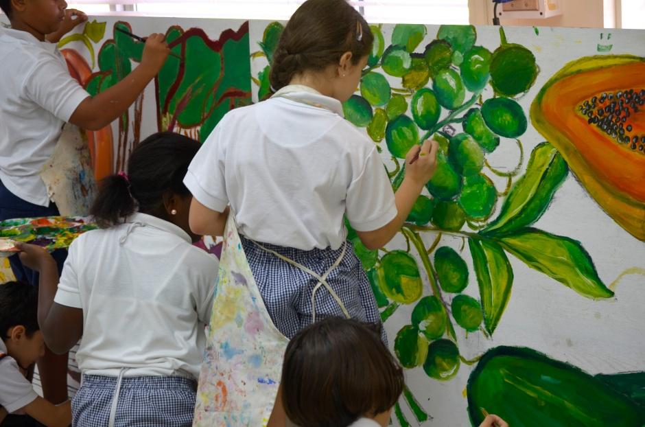 mural 105