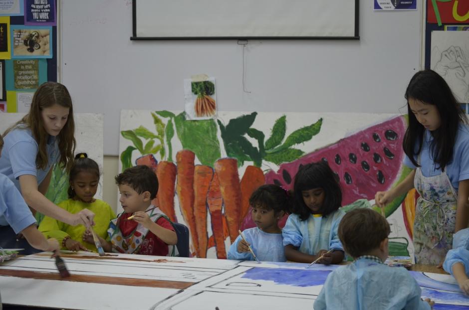 mural 131