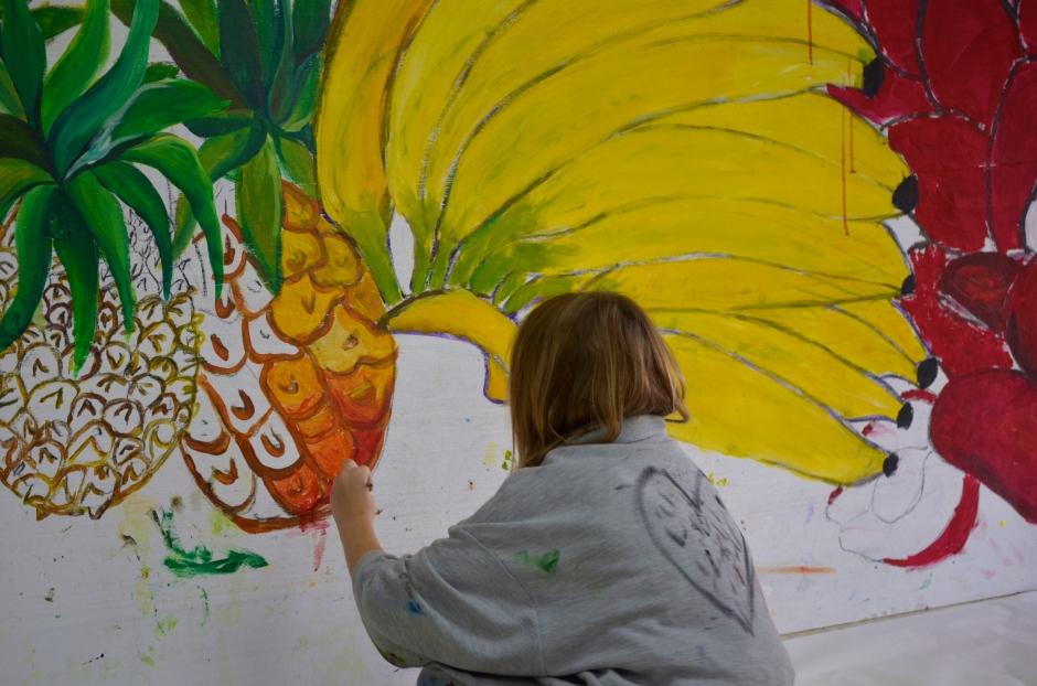 mural 133
